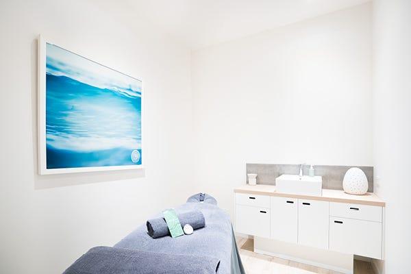 hobart massage centre