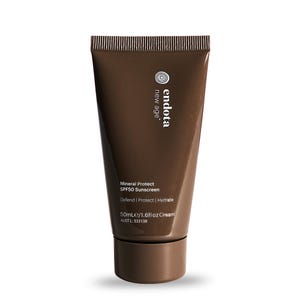 Mineral SPF 50 Sunscreen