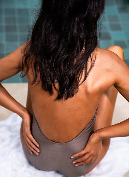 endota spa Organics™ Spray Tan