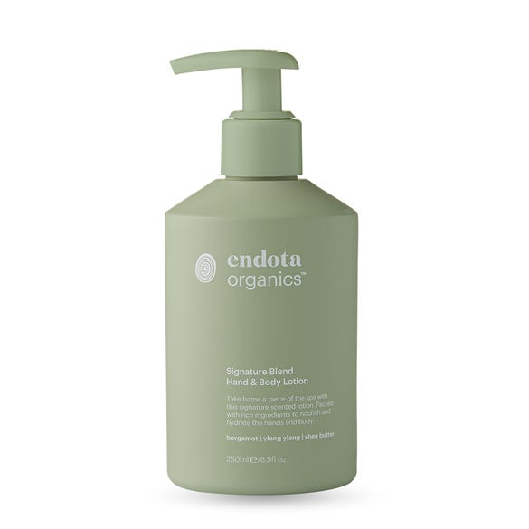 Signature Blend Hand & Body Lotion