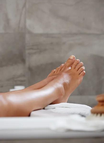 Head & Foot Massage