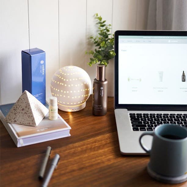 Make working from home manageable for your mind and body