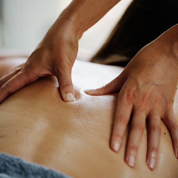 Why remedial massage could be the remedy you need