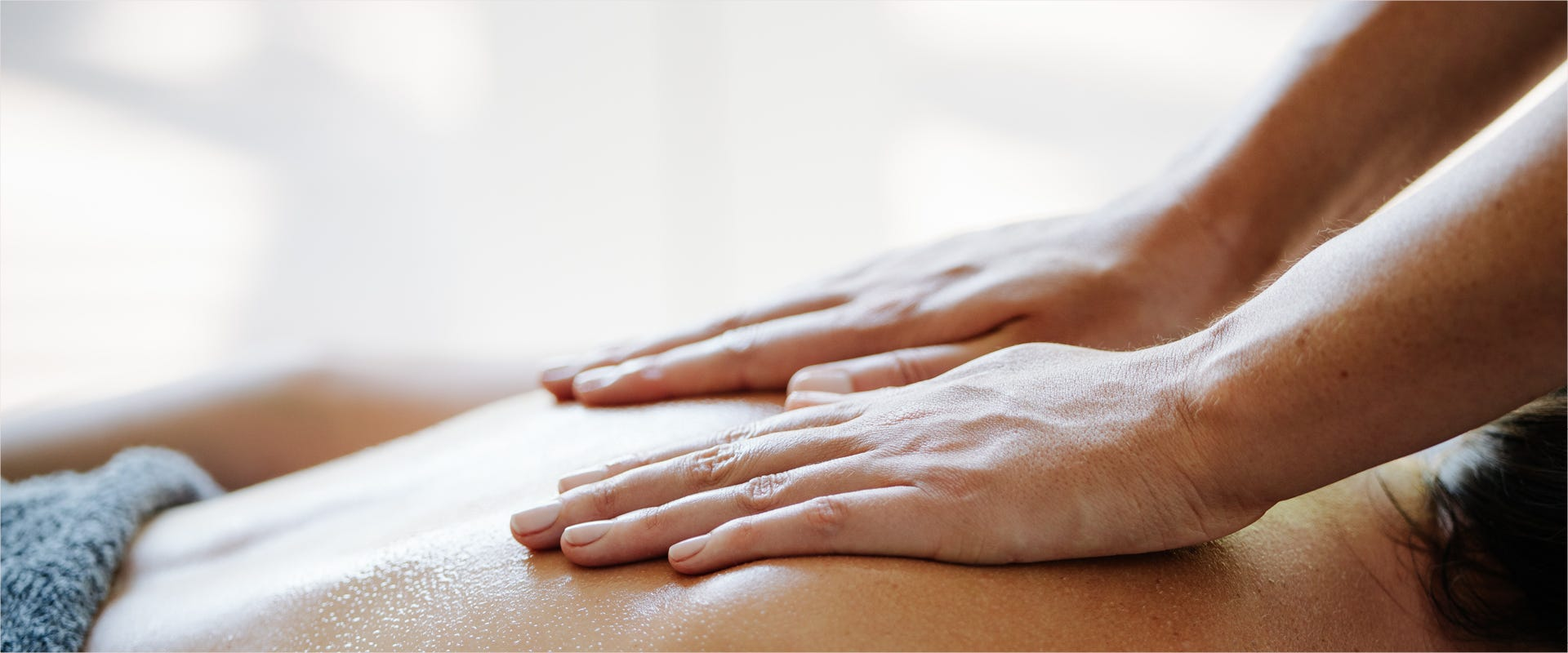 Jade stones are used during an Organic Relax Massage, which is part of endota's Surrender Spa Package