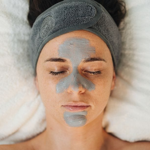 The power of facials for both results and relaxation