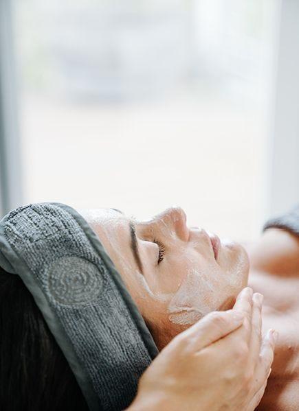 Spa Treatment Series