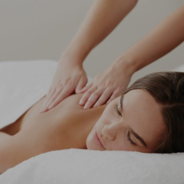 endota spa massage therapists