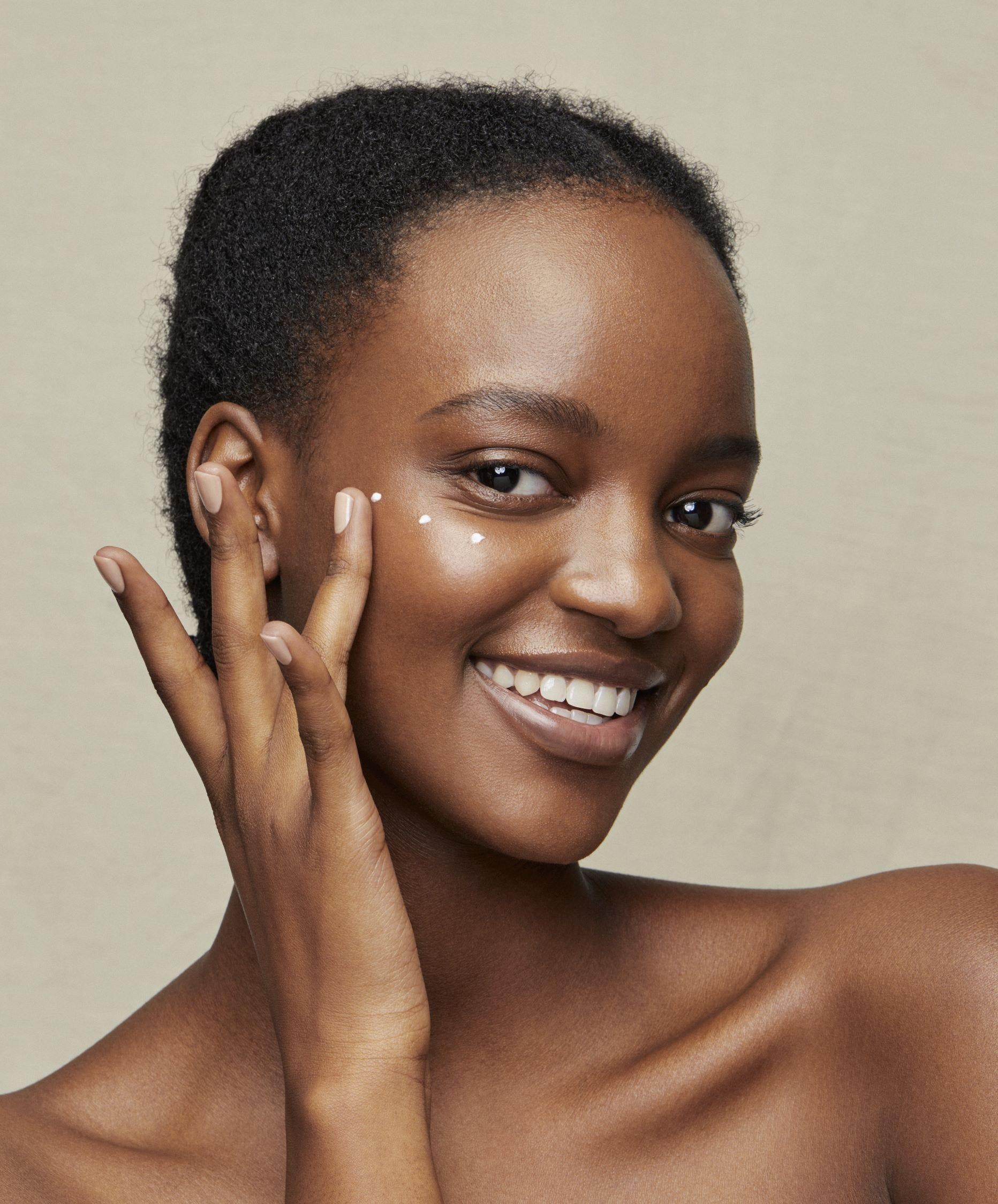 endota eye cream - where to apply