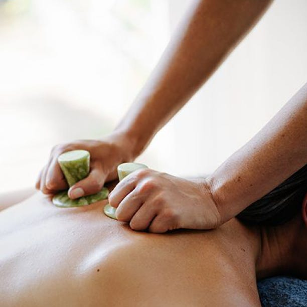 Sydney Targeted Massage