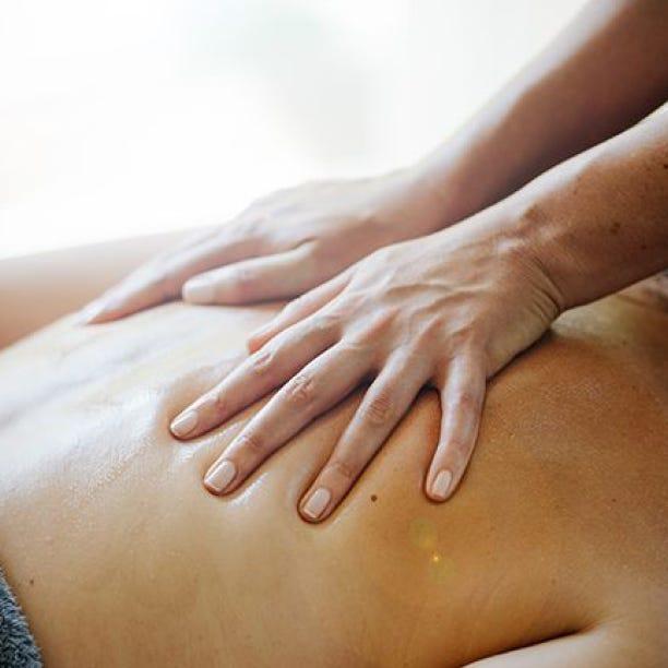 Sydney Relax Massage
