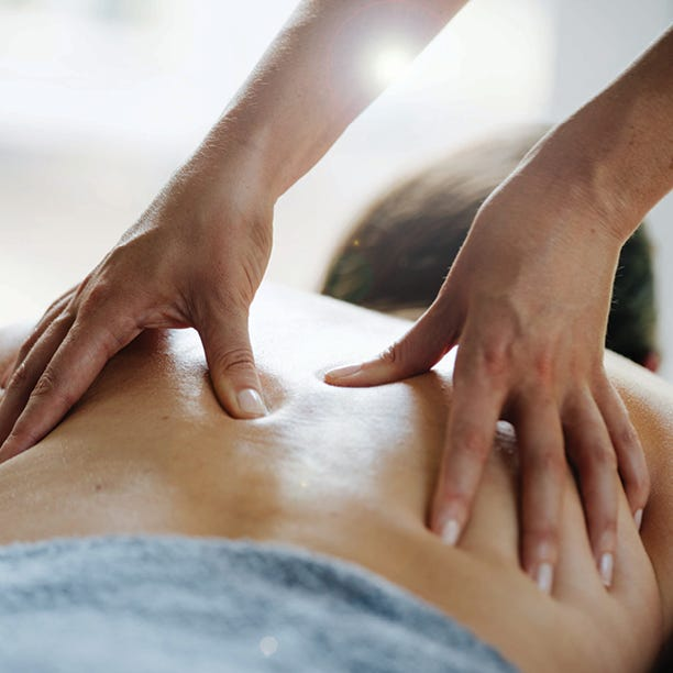 Dissolve Aches & Pains in Adelaide