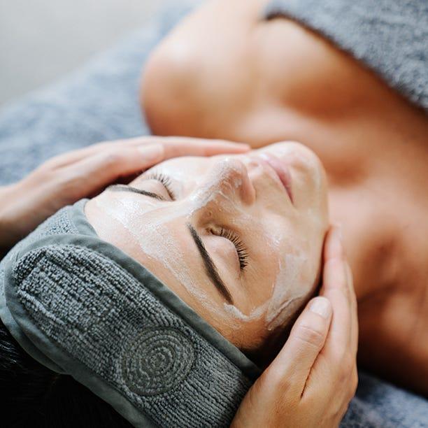 Restore Healthy Skin in Hobart