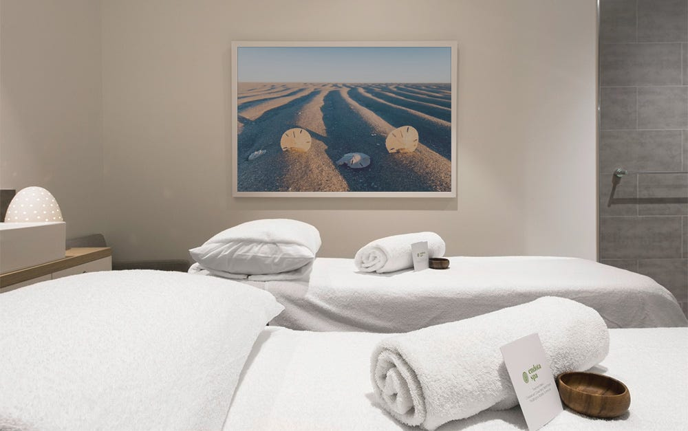 Sydney Day Spa Treatment Rooms
