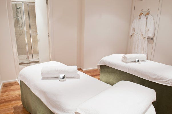 Day Spa Blackwood Treatment Rooms