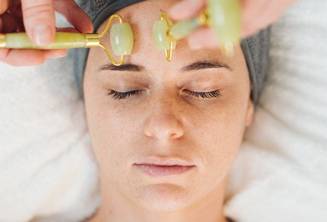 Day Spa Gymea Facial Treatment