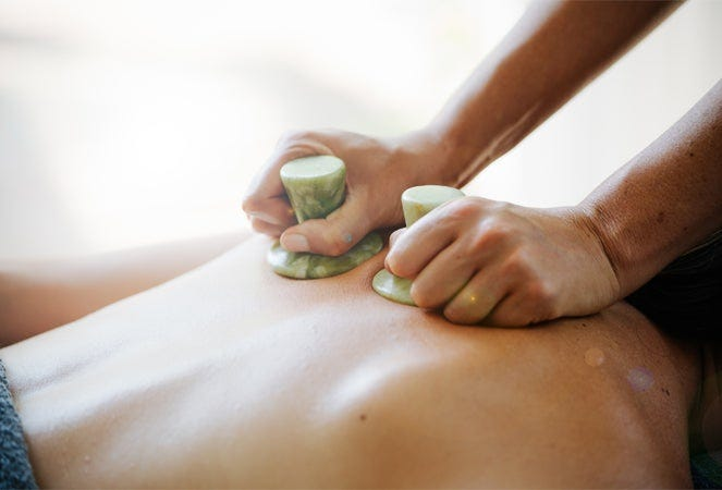 Day Spa Kotara Massage Treatments