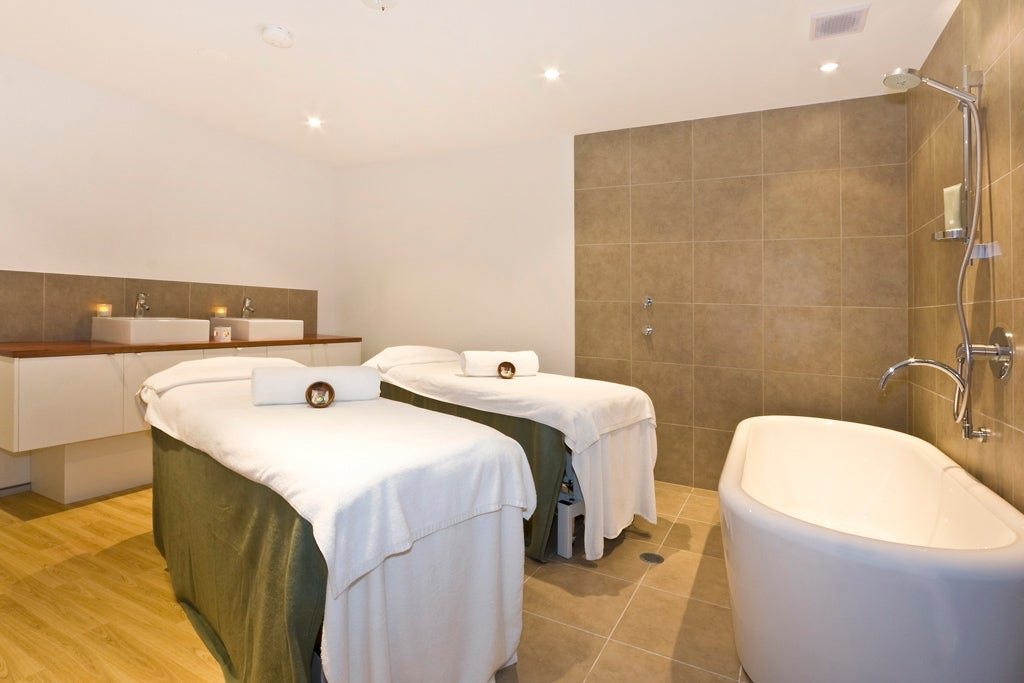 Paddington Day Spa Treatment Room