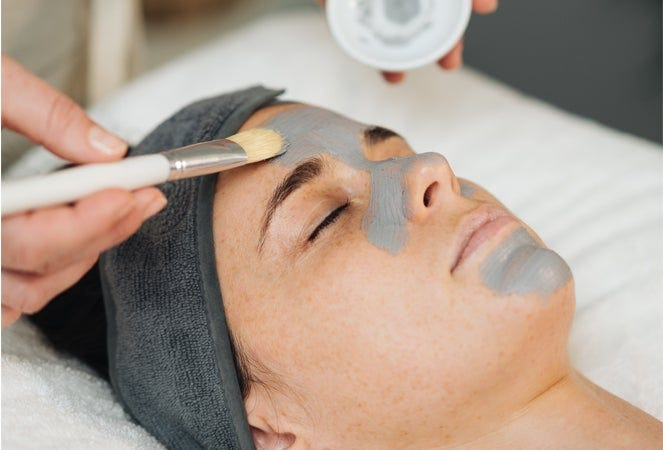 Rozelle Day Spa Facial Treatments